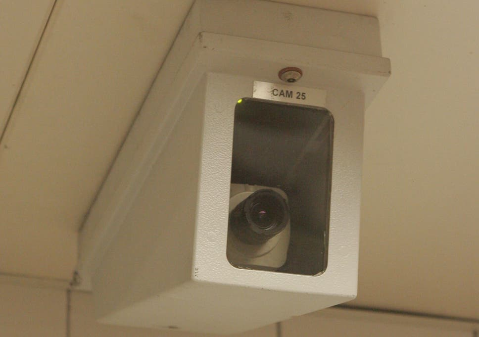 CCTV used in more than 200 school toilets | The Independent