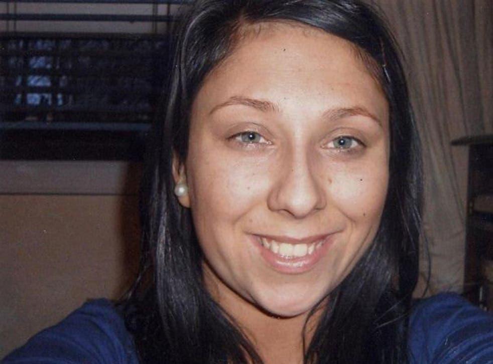 Gemma McCluskie was found dead in a canal