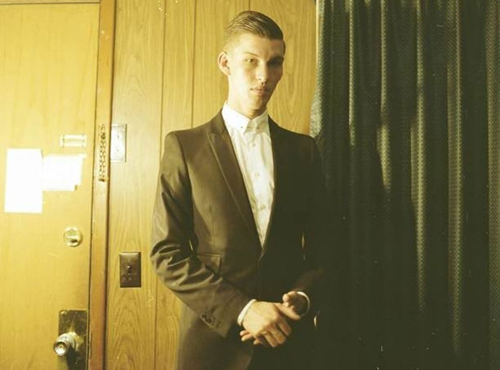 Willy Moon's track was played at Apple's conference