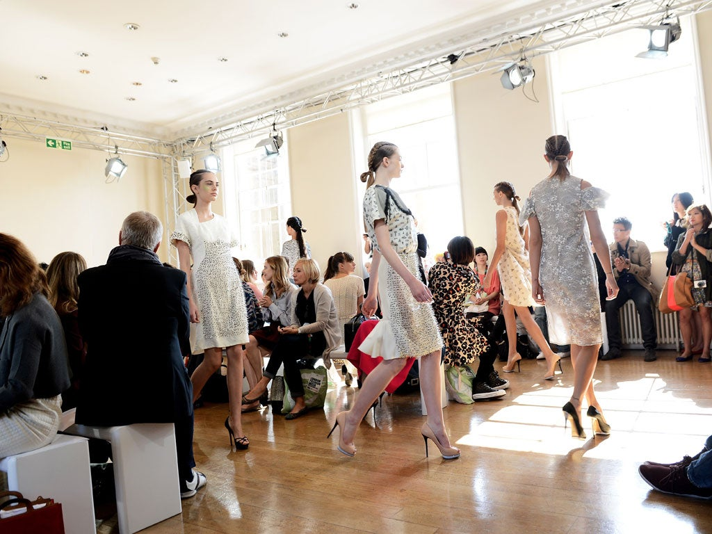 Italian fashion label accused of. -.uk 15