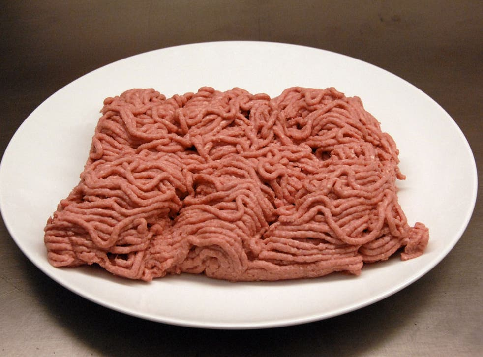 Beef Products Inc would prefer its mechanically separated meat to be known as 'finely textured lean beef'