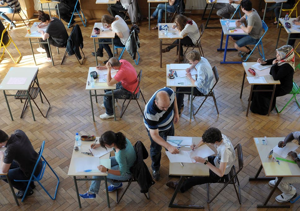 Top 10 revision tips for your final (or first-year) exams | The