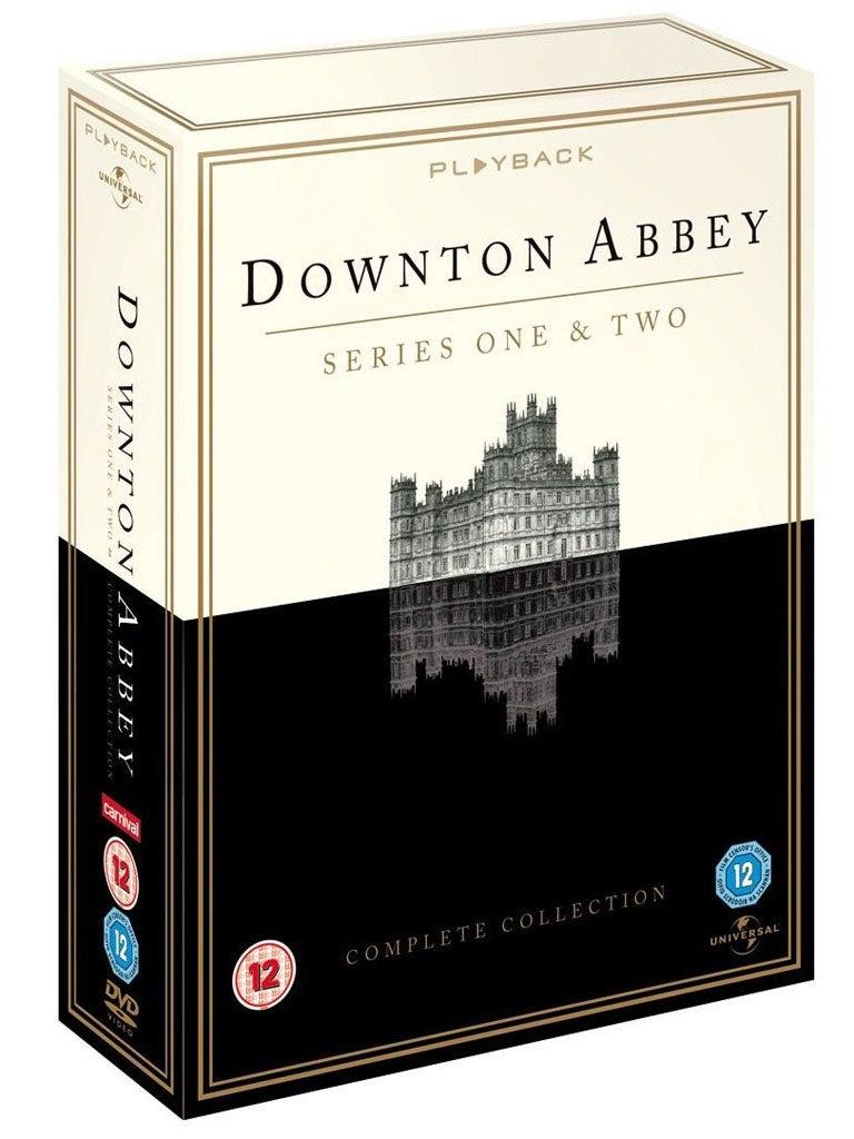 cb5cdaa35c The 50 Best DVD boxsets