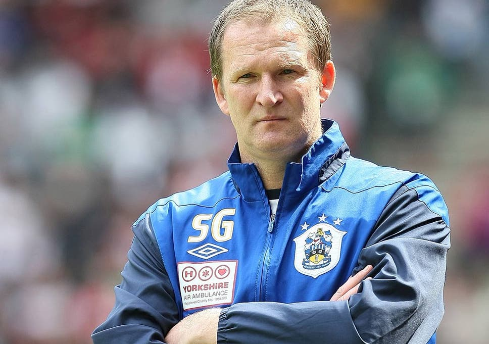 Simon Grayson sacked as Huddersfield manager | The Independent