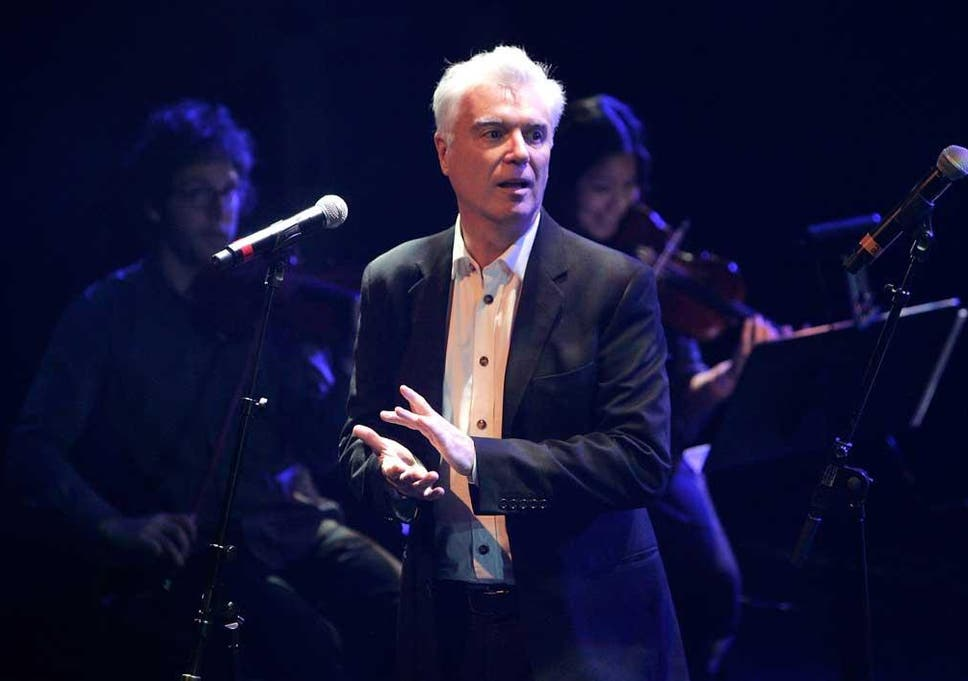 How Music Works, By David Byrne | The Independent