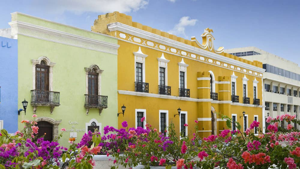 Campeche: The hidden face of Mayan Mexico | The Independent on