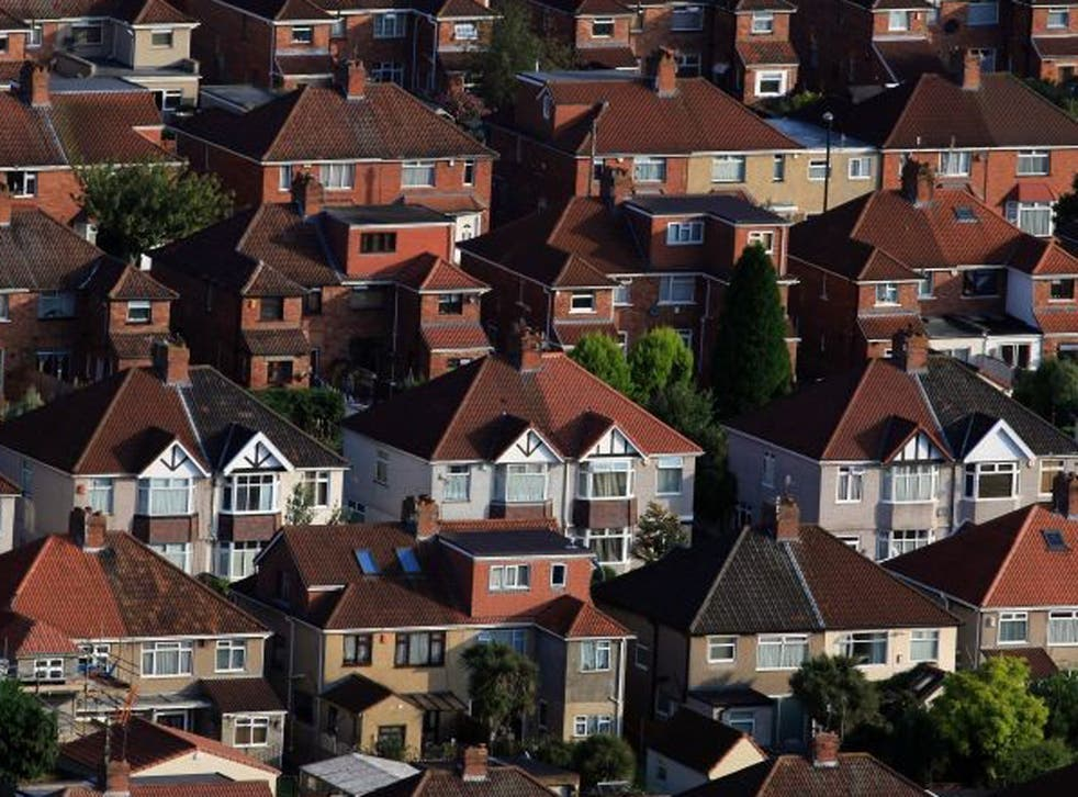 The average 5-year fixed mortgage has gone down from 5.41% to 4.55% since 2010