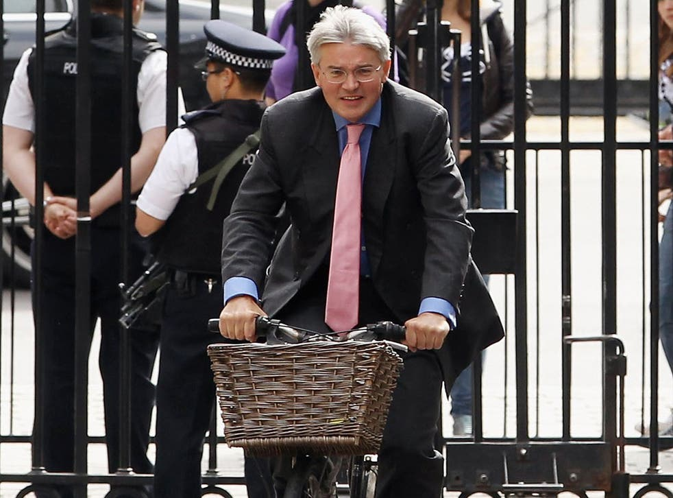 Andrew Mitchell should give a full account of his row with police at the gates of Downing Street, Deputy Prime Minister Nick Clegg has said