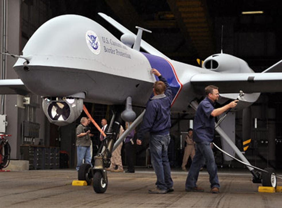 First produced in the mid 1990s, drones became weaponised after 11 September and are now a major tool in the US's fight against Islamist militants