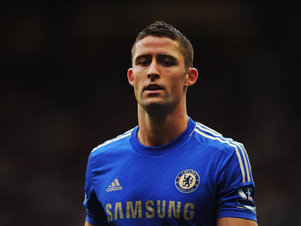 Gary Cahill hoping Chelsea squad can avoid injuries this season