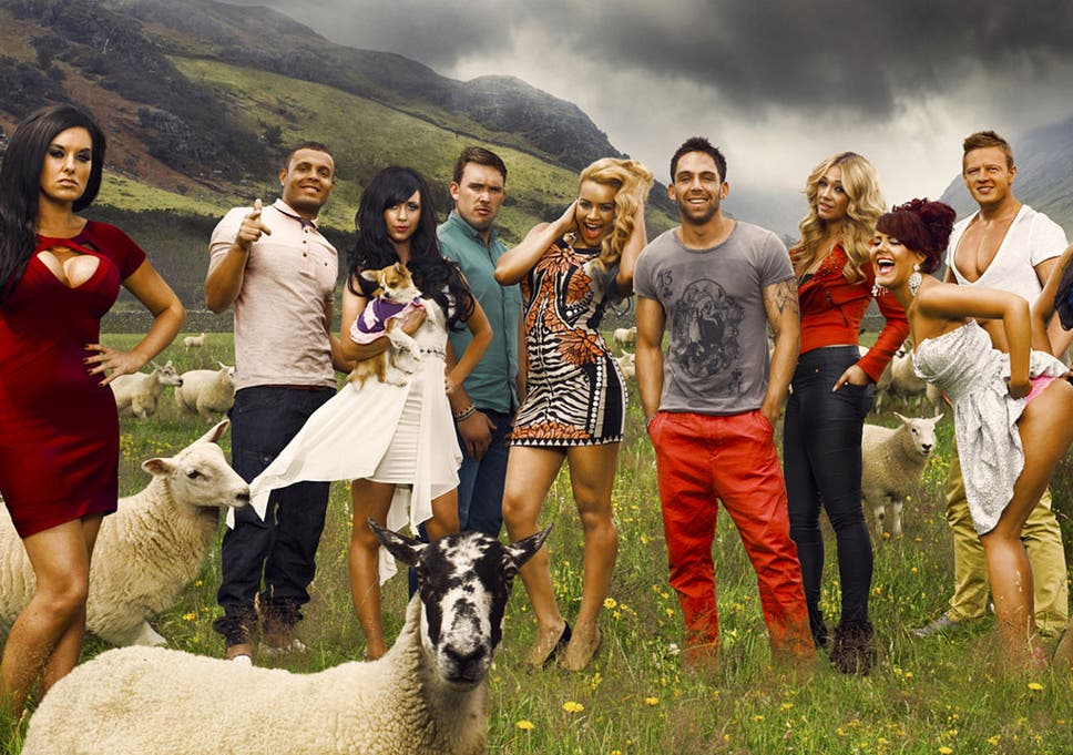 As Welsh reality show The Valleys debuts, this time MTV's