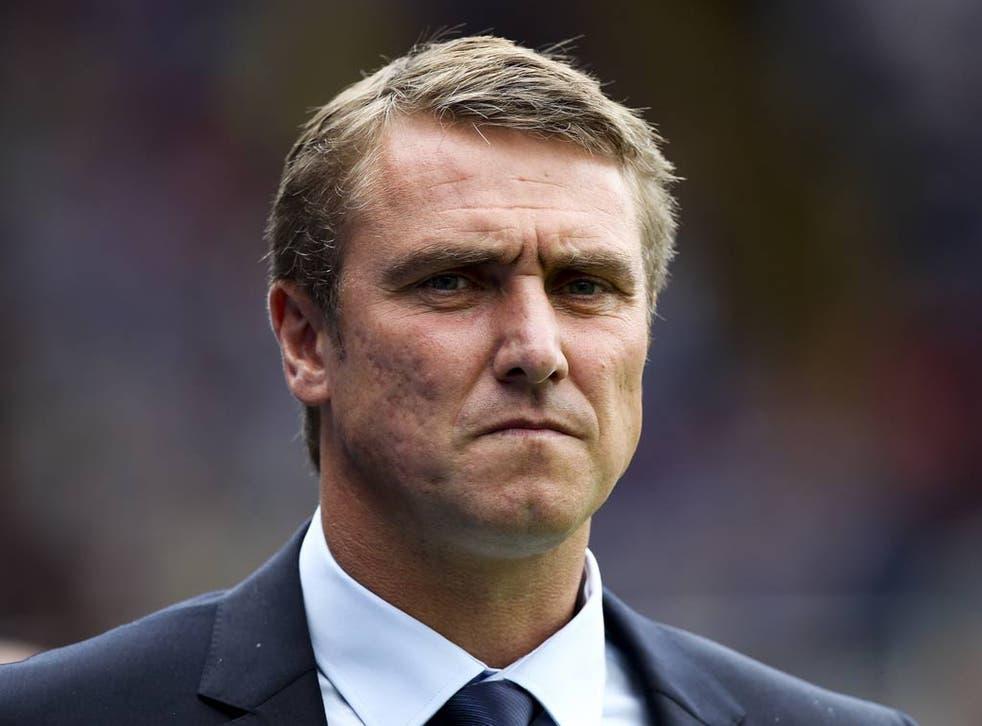 Lee Clark has been sacked by Birmingham City