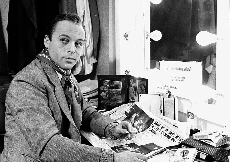 5961837a7330f Herbert Lom  Versatile character actor who will be forever remembered as  Clouseau s boss in the  The Pink Panther