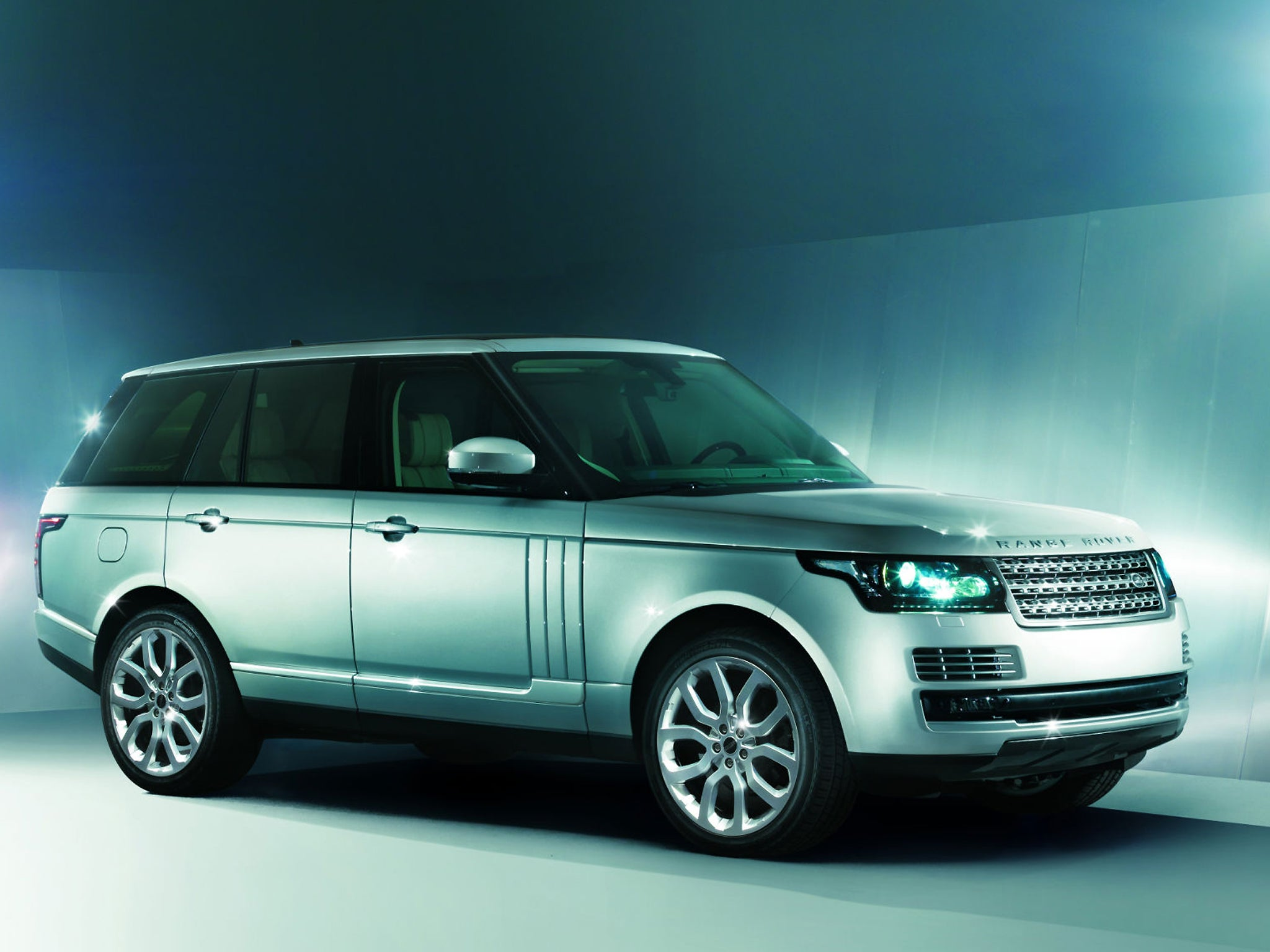 2013 Range Rover - First Ride   The Independentindependent_brand_ident_LOGOUntitled