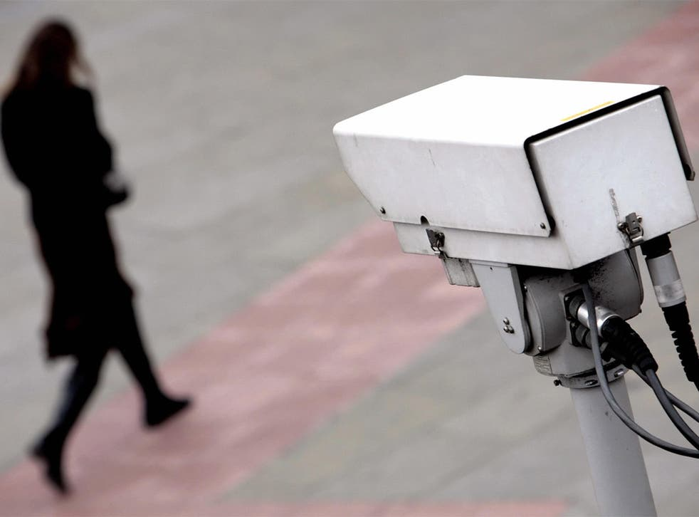 Automatic facial recognition has a 90 per cent success rate, and is improving