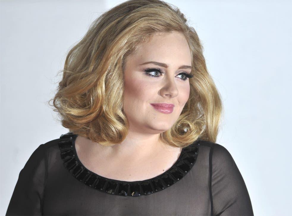 Adele's 'Skyfall' has been leaked online