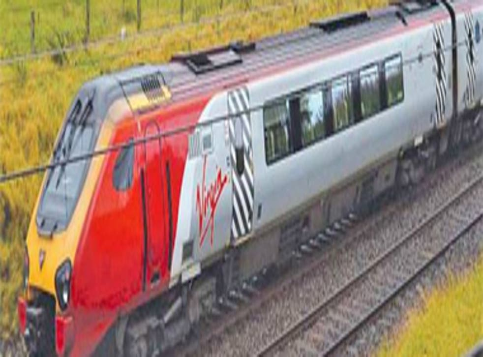 The competition to run trains on the West Coast Main Line has been cancelled following the discovery of significant technical flaws in the way the franchise process was conducted