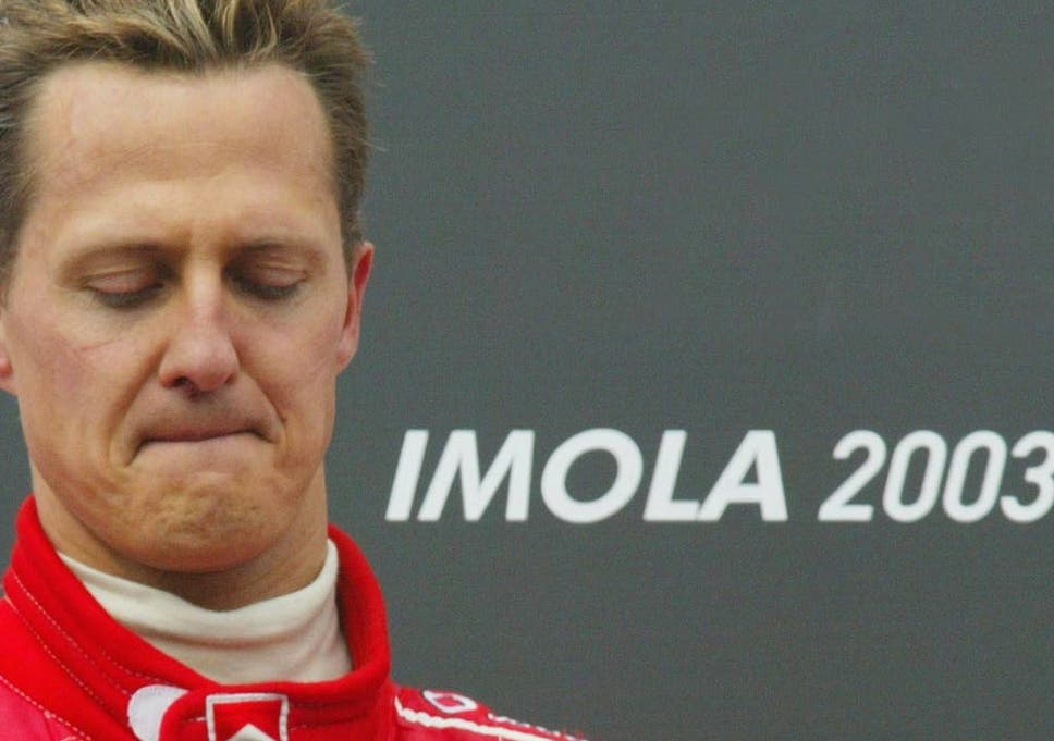 Seven-time F1 champion Schumacher gets his own film this year