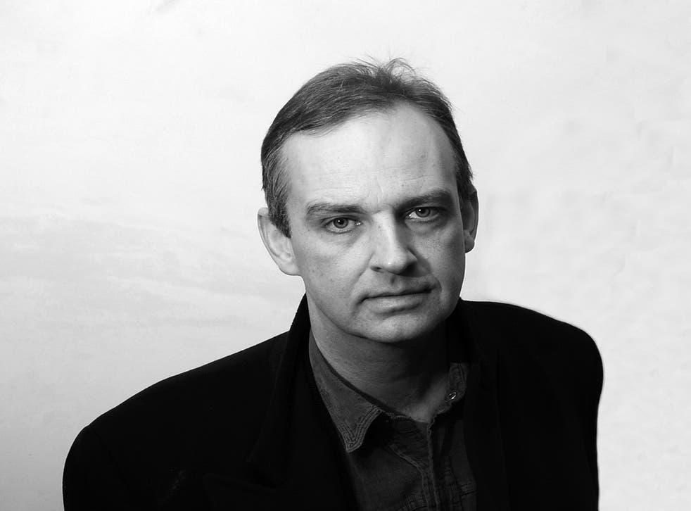 Ian Thomson: Author of Dead Yard: Tales of Modern Jamaica
