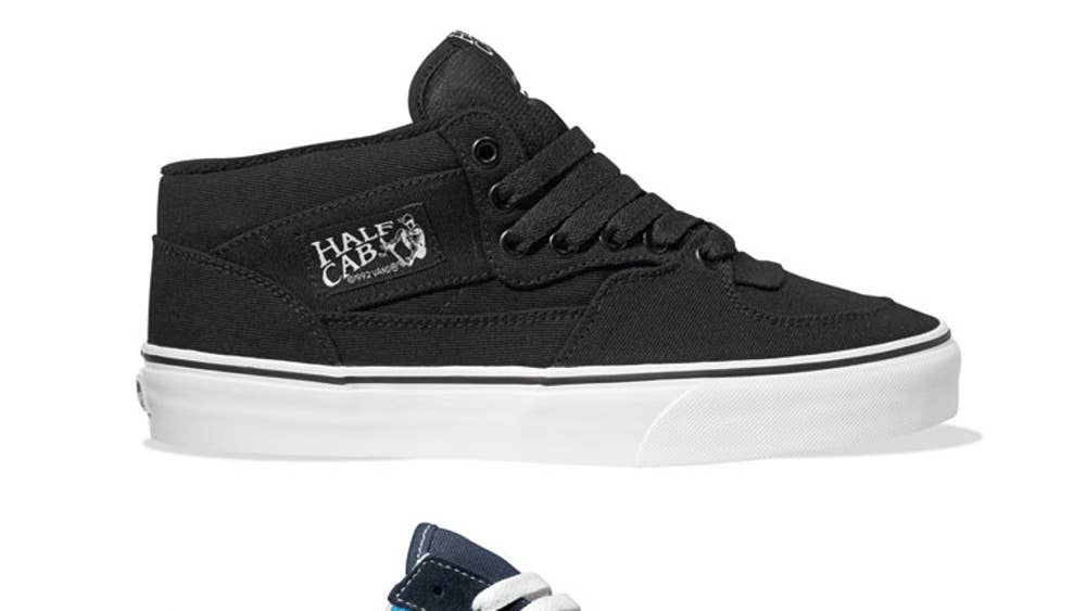 13943337603 Created with Sketch. Vans for all seasons