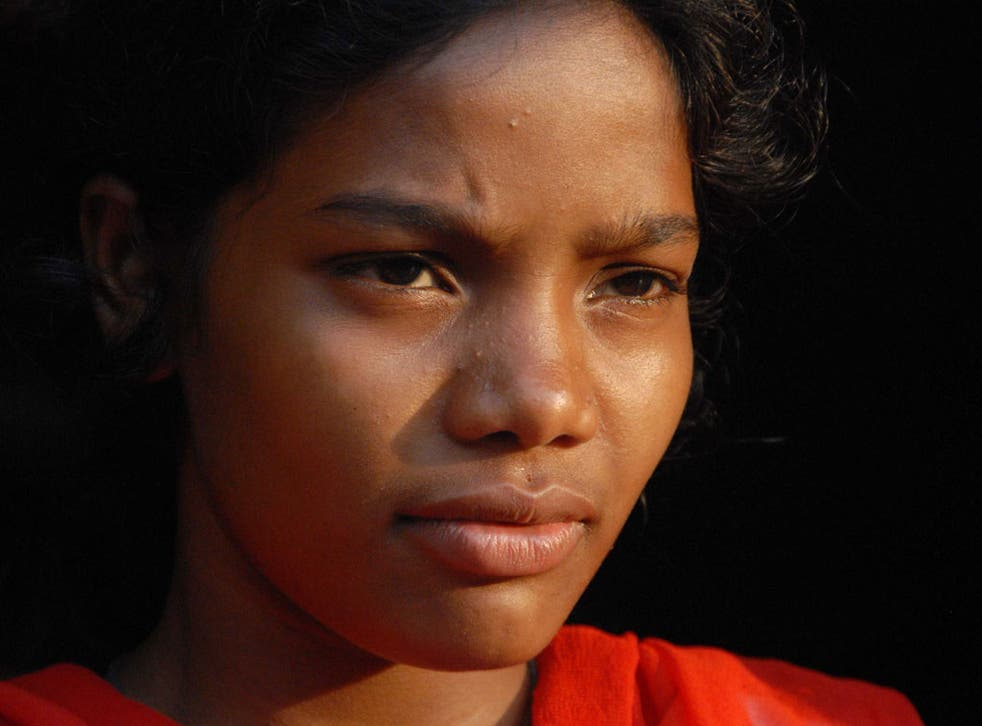 Rekha Kalindi refused to get married at 11 years old