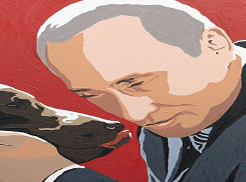 Kremlin Cranks Up The Propaganda For Putin S 60th Birthday The Independent The Independent