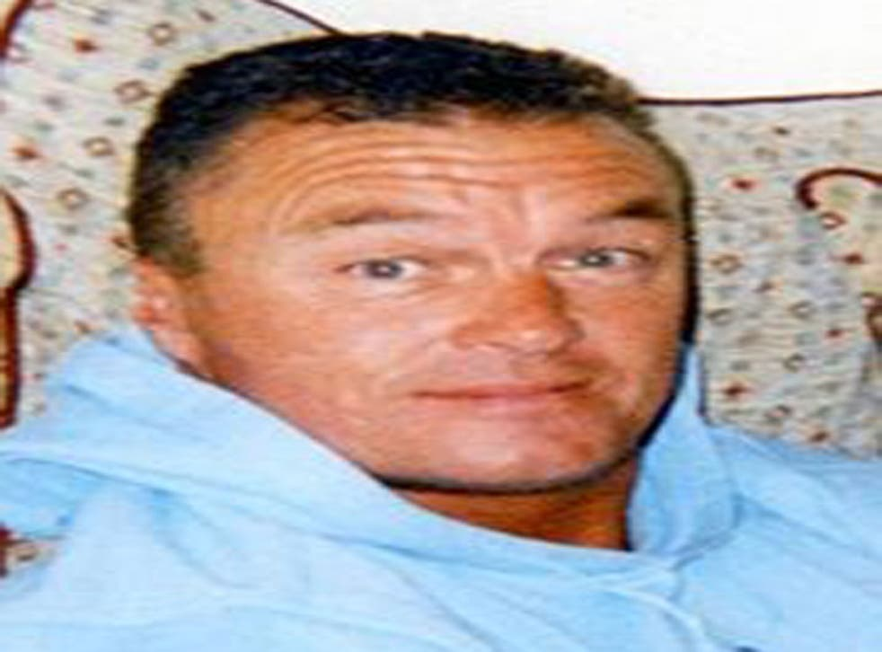 David Rice was killed in 2007 and although one of the men involved in the crime was jailed for 12 years, he had his sentence cut to just 30 months