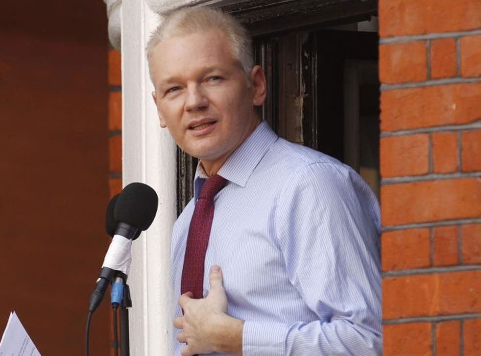 Wikileaks might release more classified information, which could be related with the political party that founder Julian Assange launched