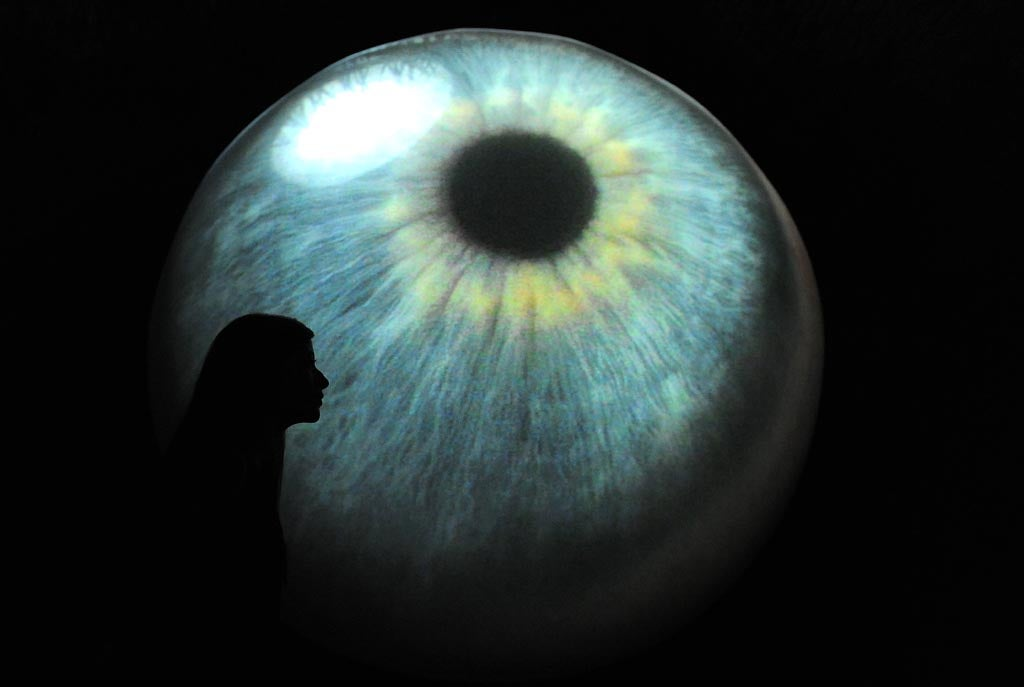 Night vision eyedrops allow vision of up to 50m in darkness