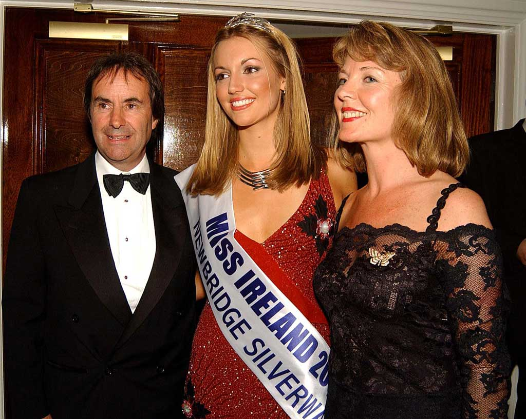 Chris De Burgh I Love Myself Im Not Saying This In A