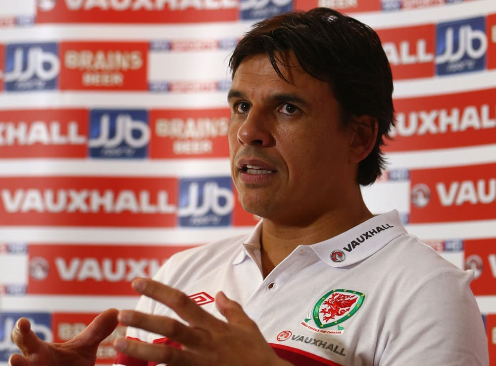 Chris Coleman's Wales campaign has begun with two defeats