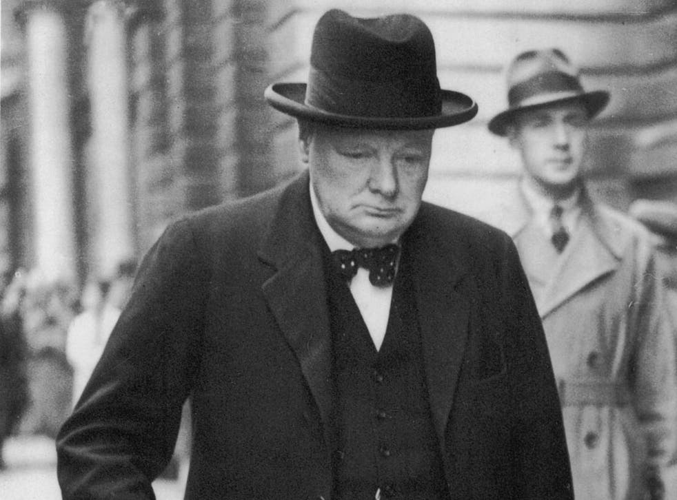 Winston Churchill: 'Success is the ability to go from failure to failure without losing enthusiasm'