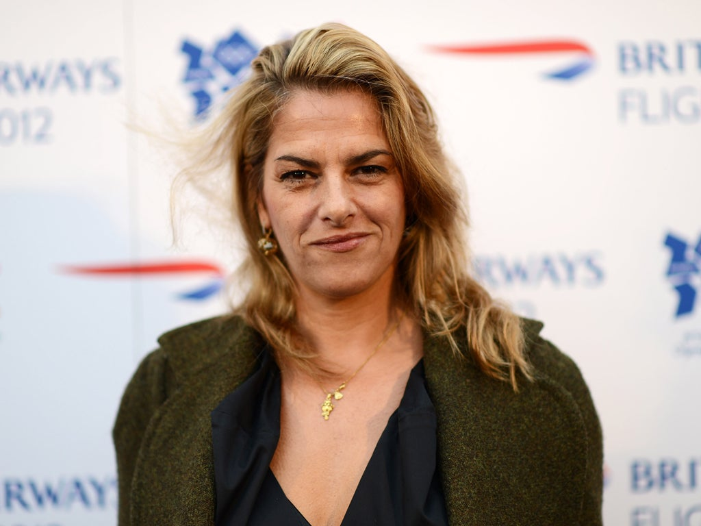 tracey emin Tracey emin is a british artist known for her poignant works that mine  autobiographical details through painting, drawing, photography, video, sculpture , and.
