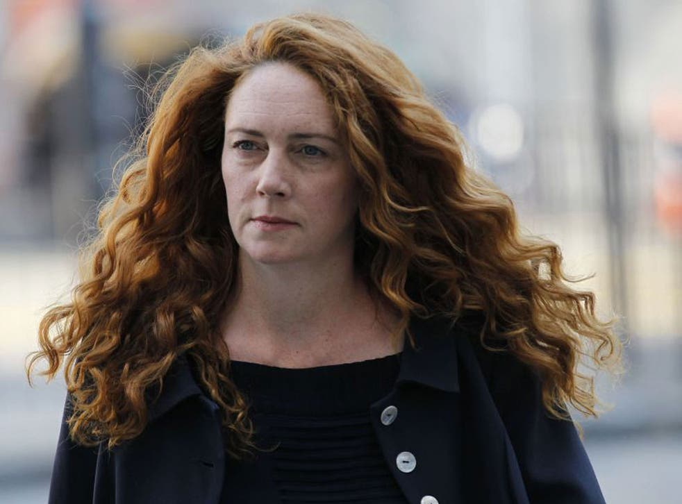 Rebekah Brooks talked about texts from the Prime Minister – but did not mention any emails