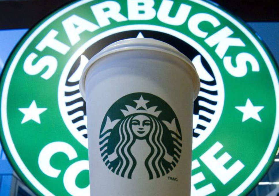 Good Bean Counters Starbucks Has Paid No Tax In Uk Since 2009 The