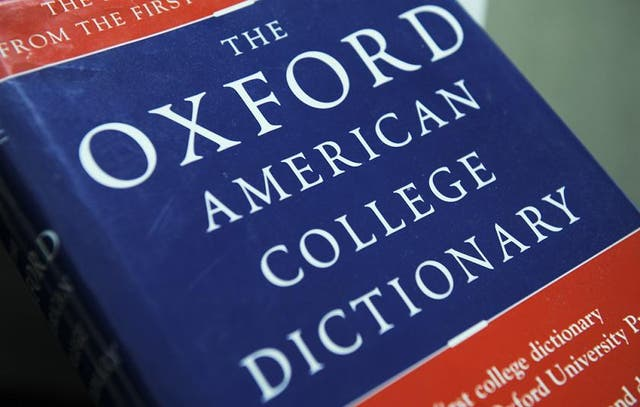 National Dictionary Day - and 'selfie' is the latest word to be added