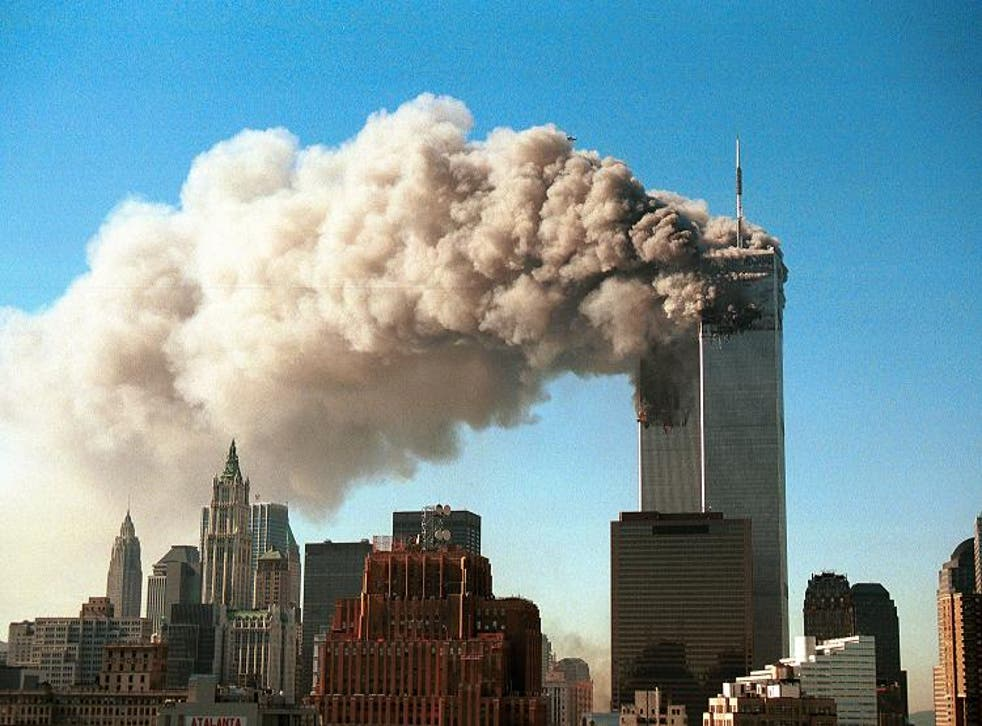 The 9/11 attacks - the alleged mastermind has appeared in court
