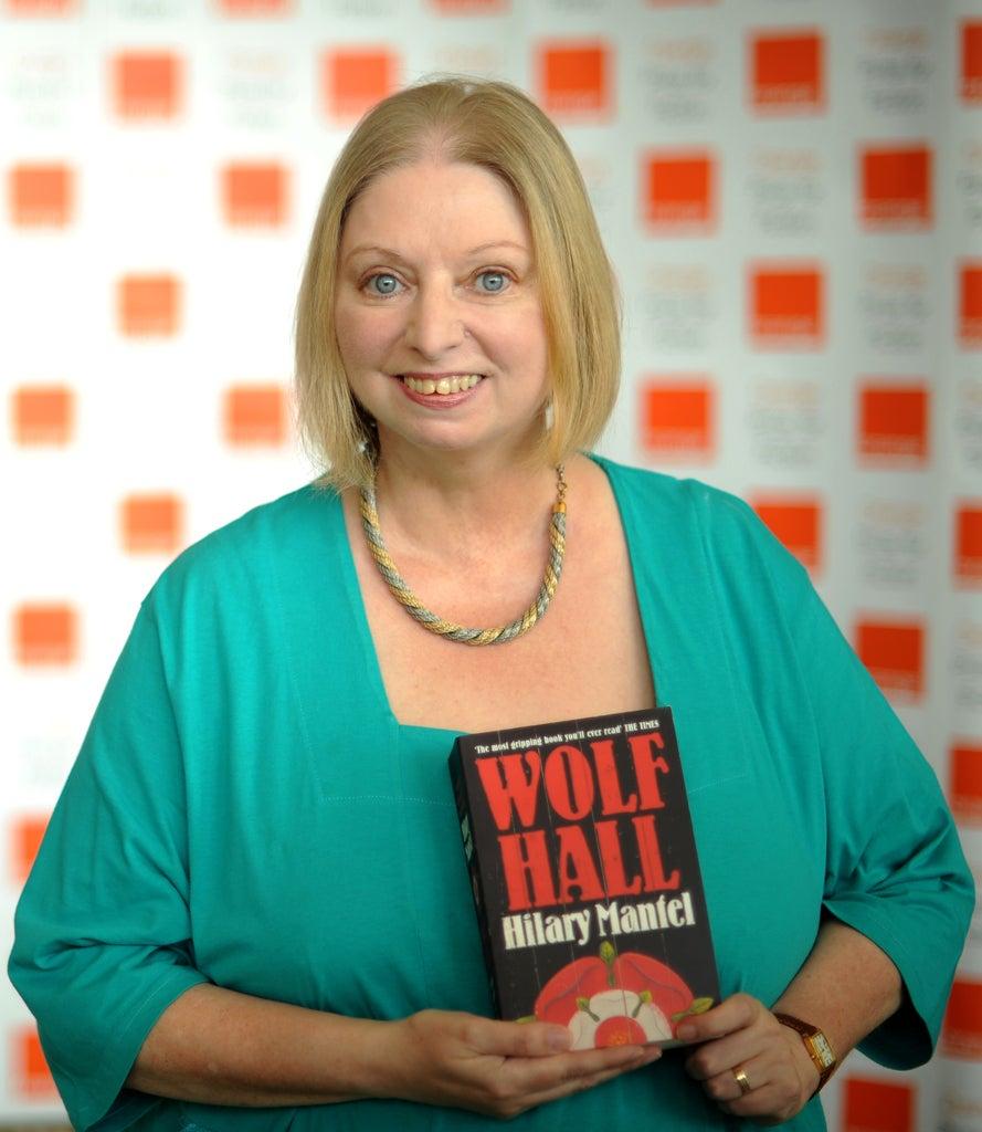 Hilary Mantel Author Modische Jacken 2018 2019