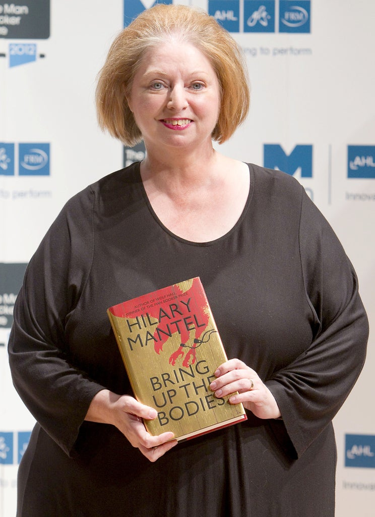 Hilary mantel 3rd cromwell book
