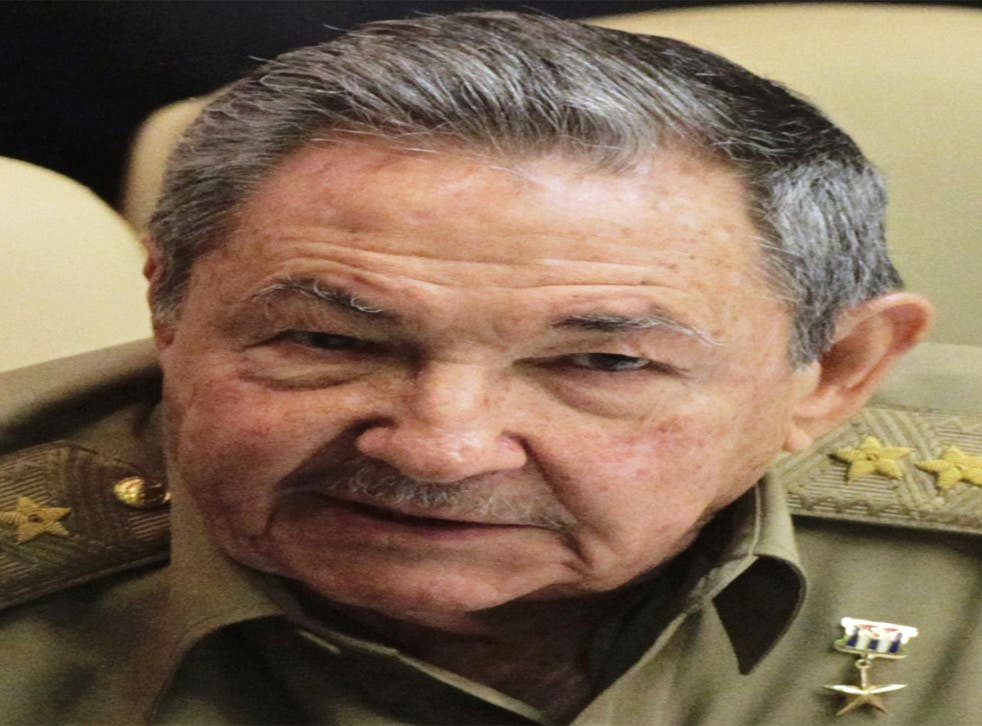 The President has modestly liberalised Cuba's Soviet-style economy