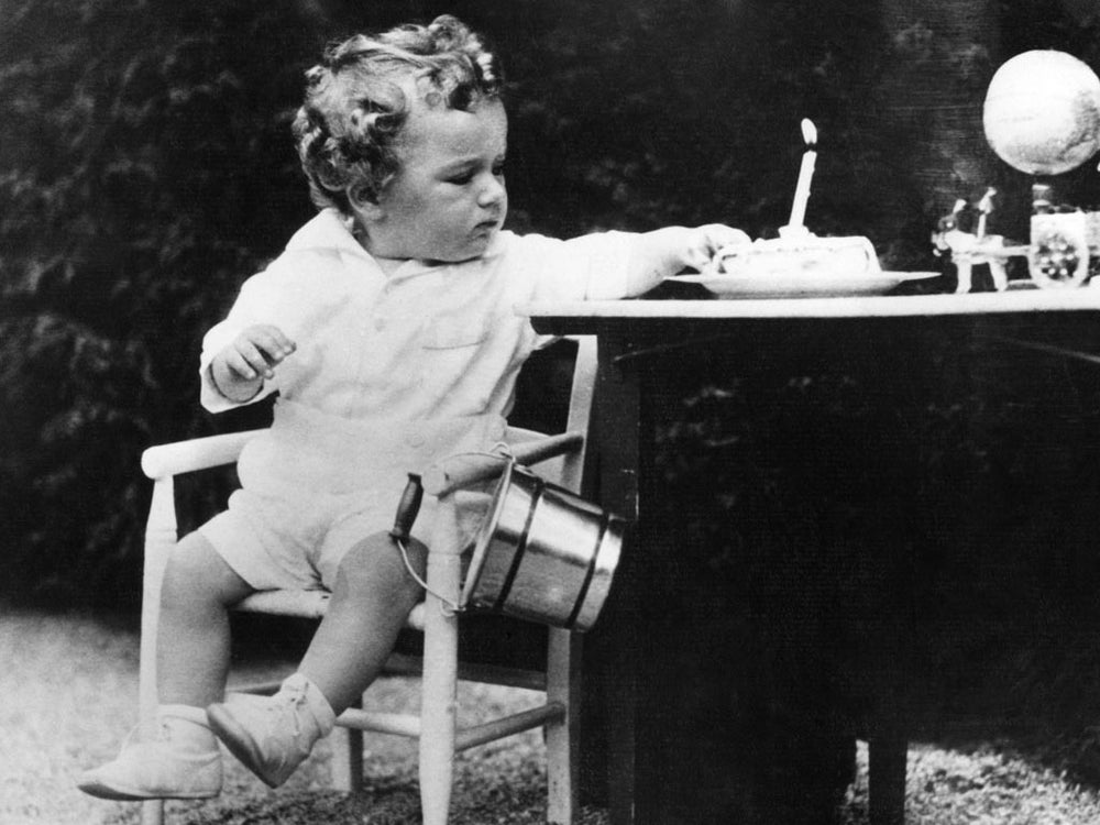 Image result for Lindbergh baby kidnapped 1935 images