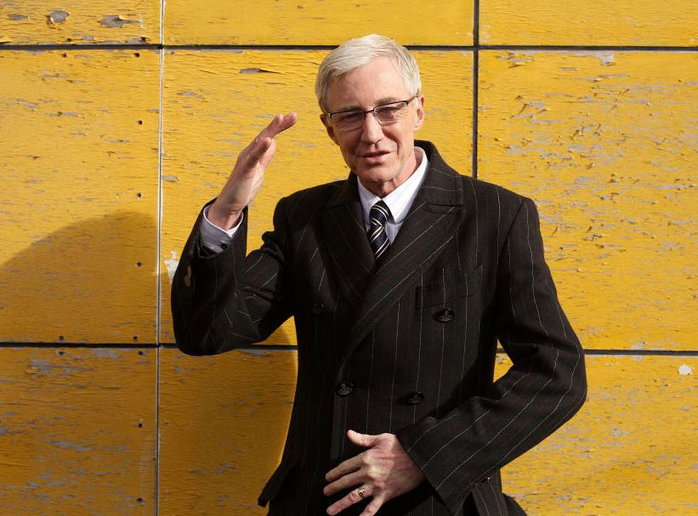 Paul O'Grady, is best known for his drag queen comedic alter ego, Lily Savage