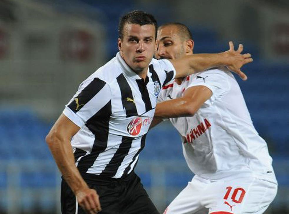 Steven Taylor: No Sunderland players would get in our team