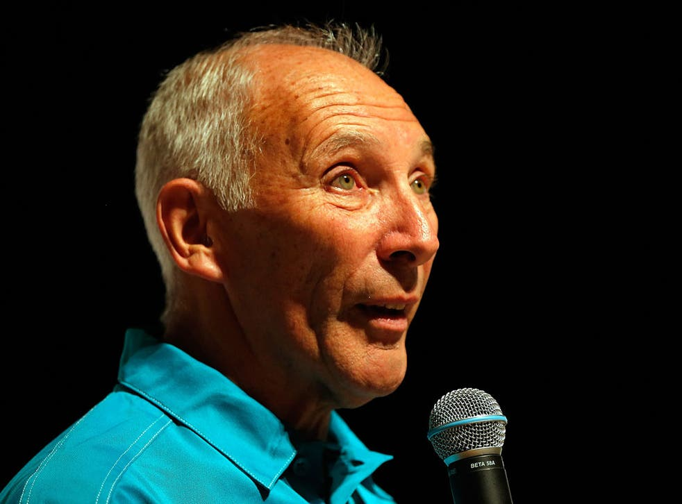 Phil Liggett, on the way ahead for cycling's administrators: 'We've got to see them go in all guns blazing and not turn a blind eye'