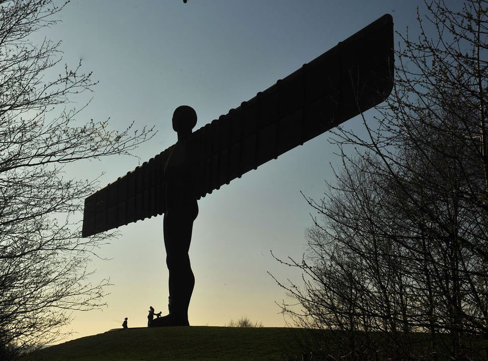 The North-South divide in education standards still exists, new report says