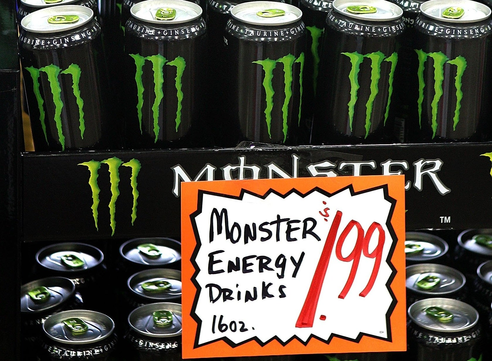 Monster energy drink deaths fdating