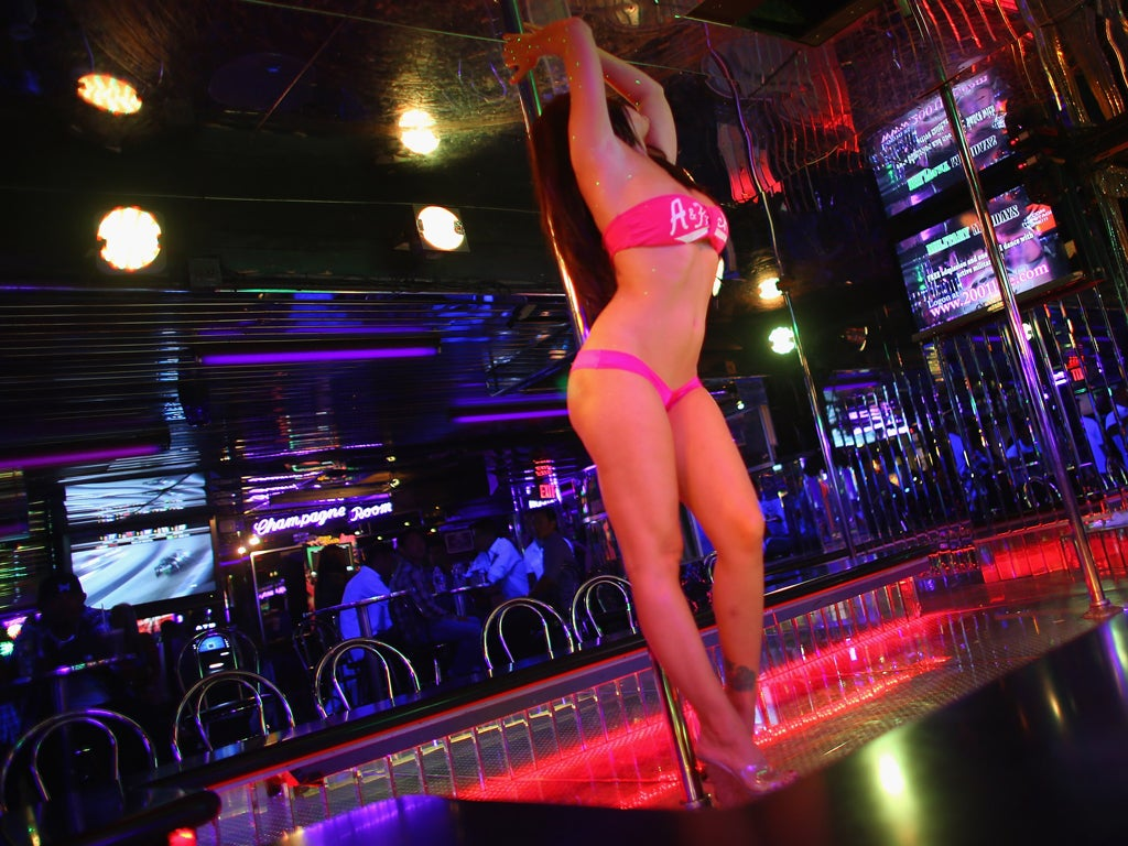 Spearmint Rhino S 24 Hour Strip Club And Page 3 You Re