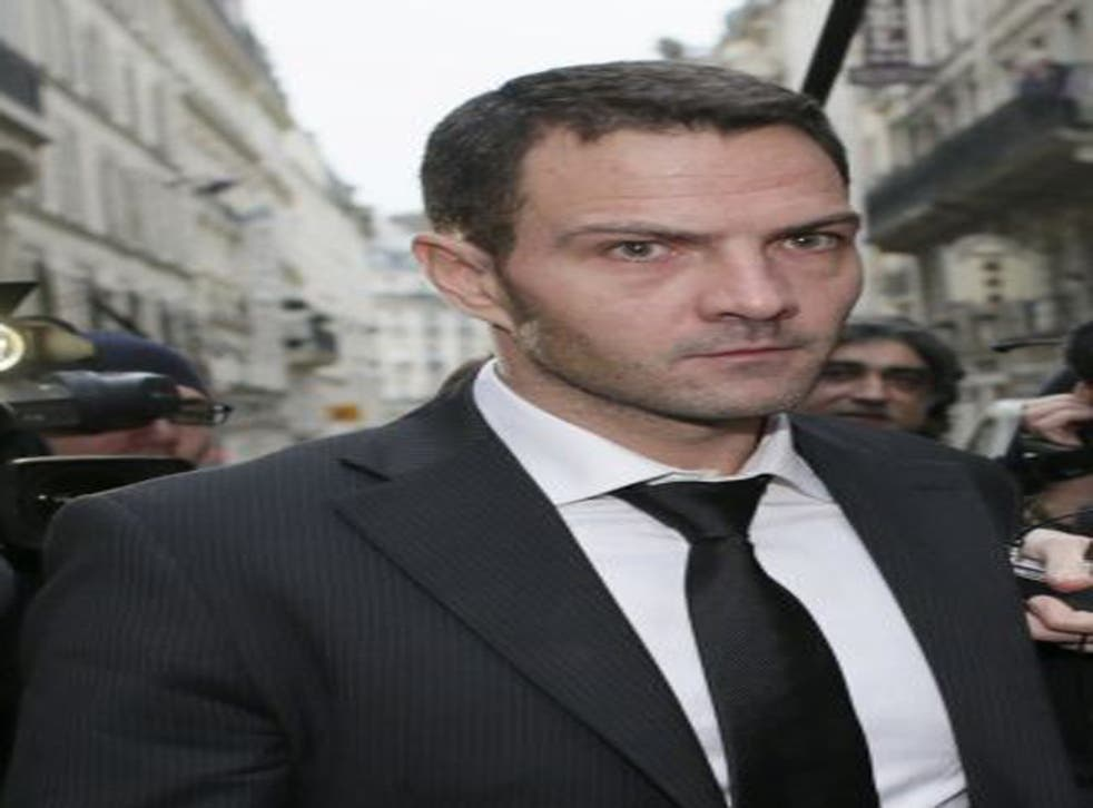 The Paris appeal court today ruled that Mr Kerviel was solely responsible for the €4.9billion loss – the biggest in trading history
