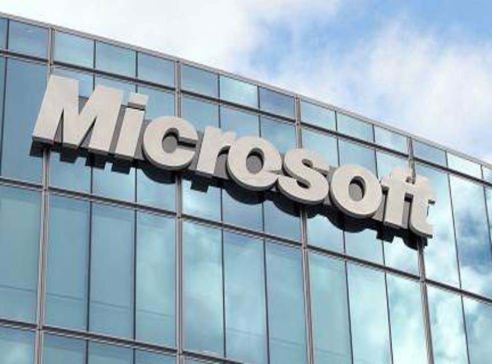 Microsoft: warned by European Union regulators to modify how it presents Internet Explorer in Windows 8