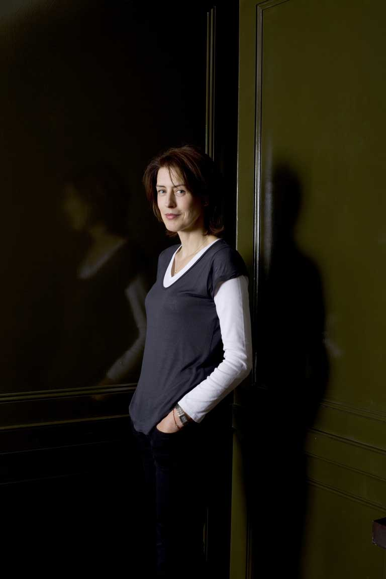 Watch Gina McKee (born 1964) video
